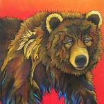 Bear Untitled